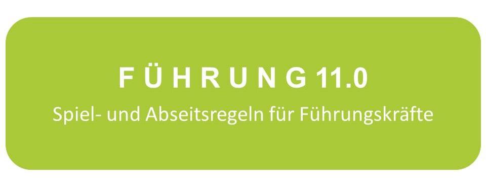 keynotes FÜHRUNG 11.0