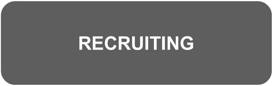 Recruiting - Executive Search