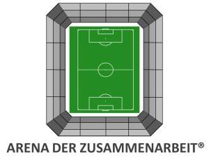 keynotes mit dem Konzept ARENA DER ZUSAMMENARBEIT® - keynote speaker Holger Schmitz