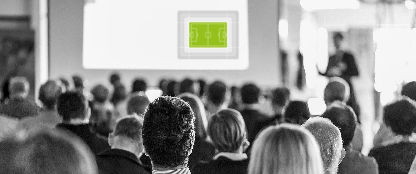keynotes - Fußball, Management, Führung