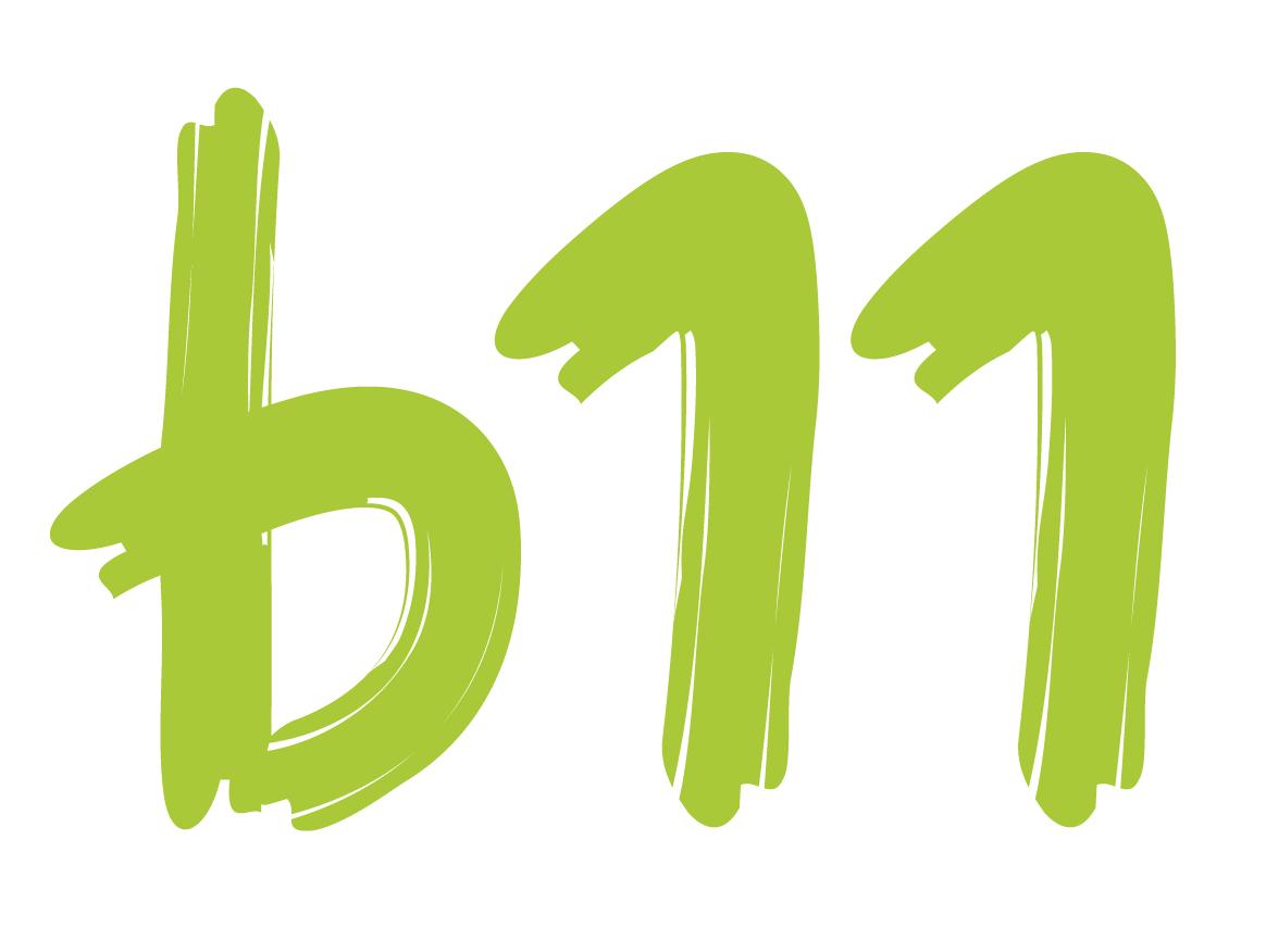 b11 Logo Managementberatung
