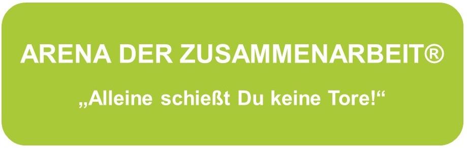 keynotes - ARENA DER ZUSAMMENARBEIT® - mit keynote speaker Dr. Holger Schmitz