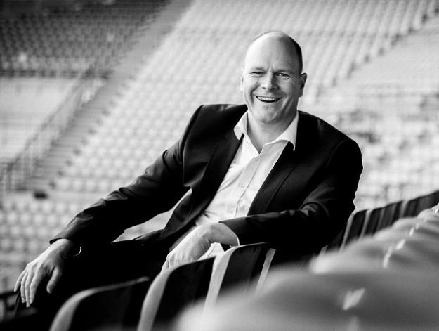 Dr. Holger Schmitz - Managementberatung und Strategieberatung