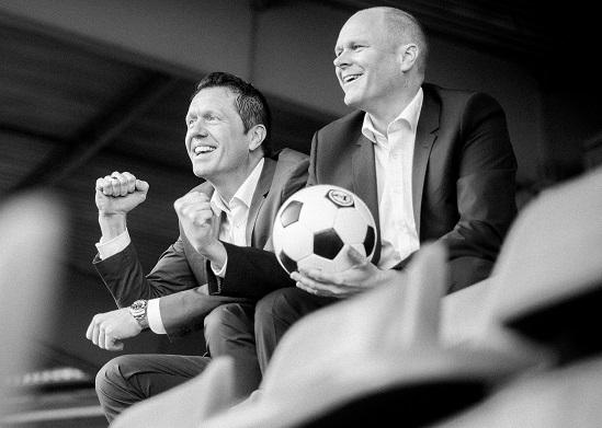 business elf - Dr. Holger Schmitz und Tobias Narendorf
