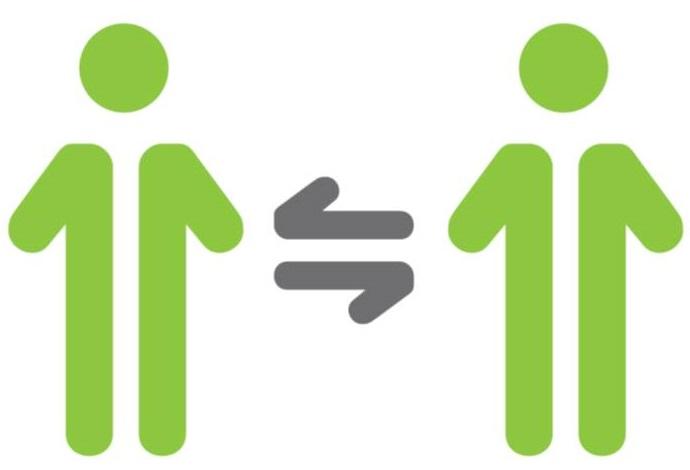 Optimale Zusammenarbeit im Unternehmen mit der business elf - Managementberatung - Führungsposition