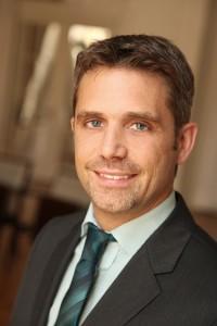 Kurdirektor Frank Oette als Testimonial der business elf - Managementberatung