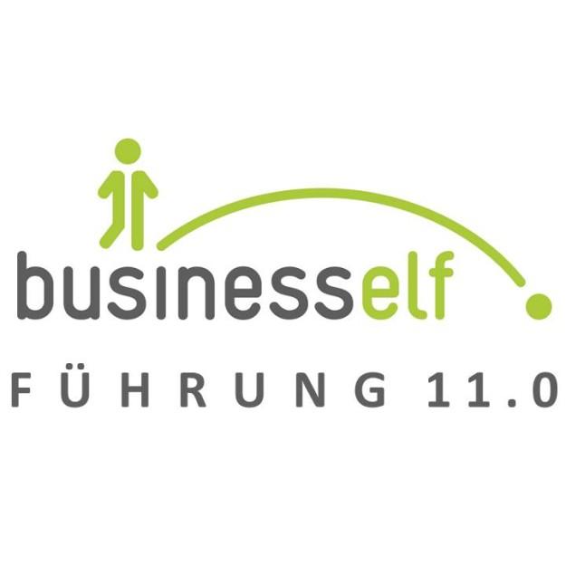 FÜHRUNG 11.0 mit der business elf - Managementberatung