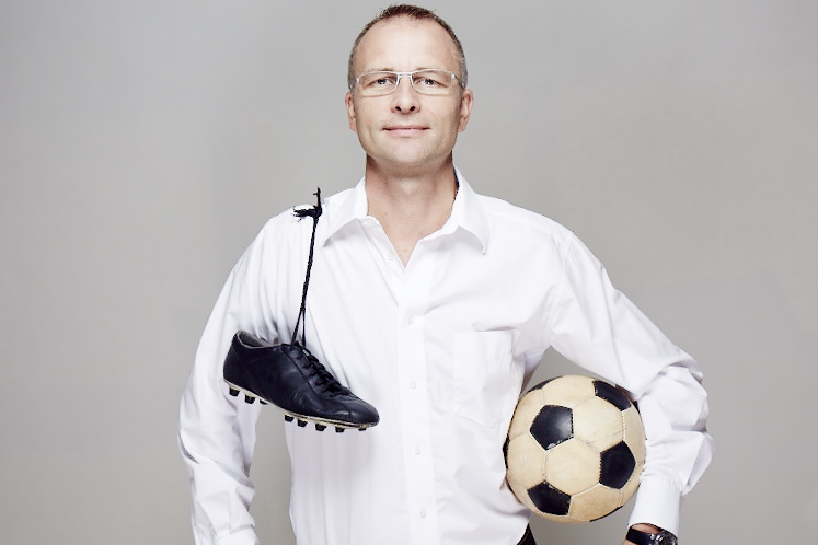 Bernd Kühn Veranstalter Budenzauber - business elf - Managementberatung