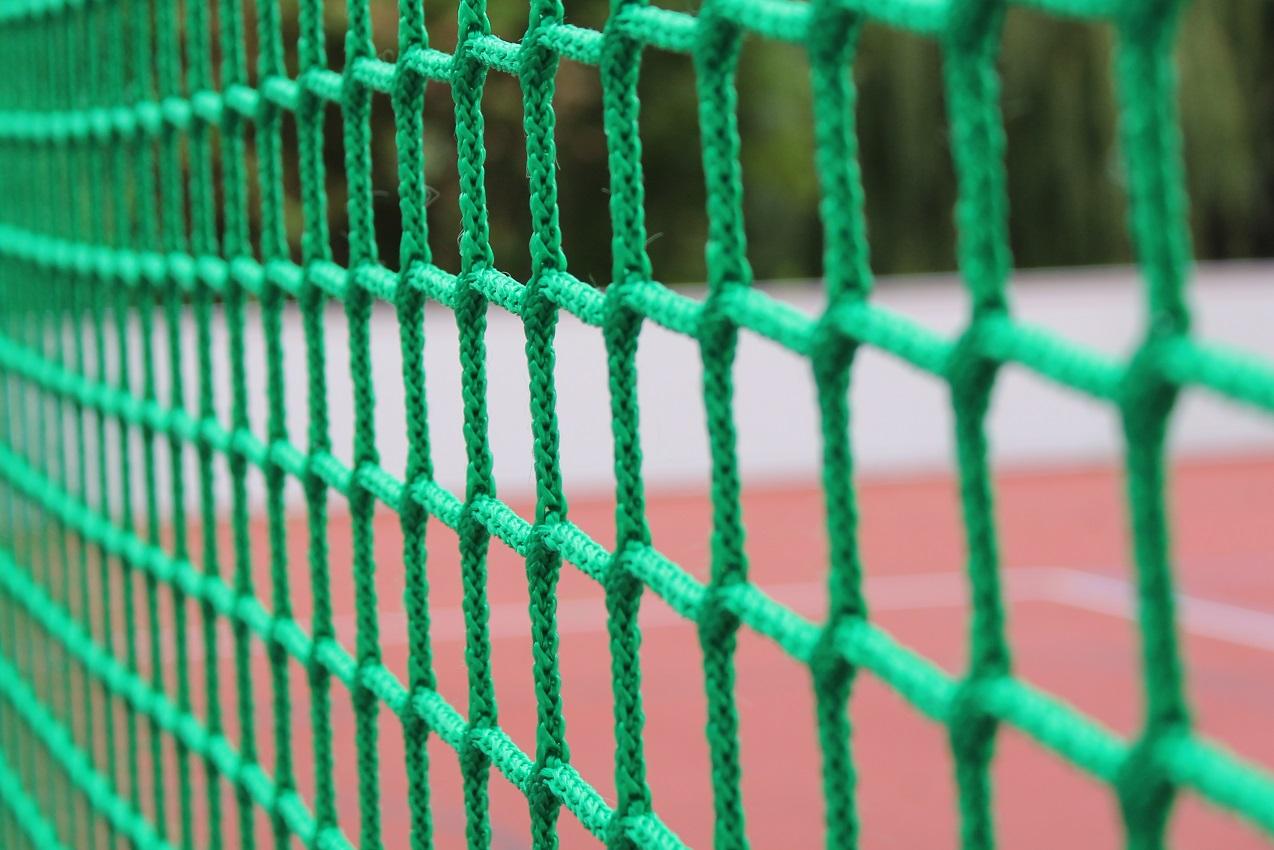 Tornetze und Ersatznetze für Fußballtore und Tore aller Art