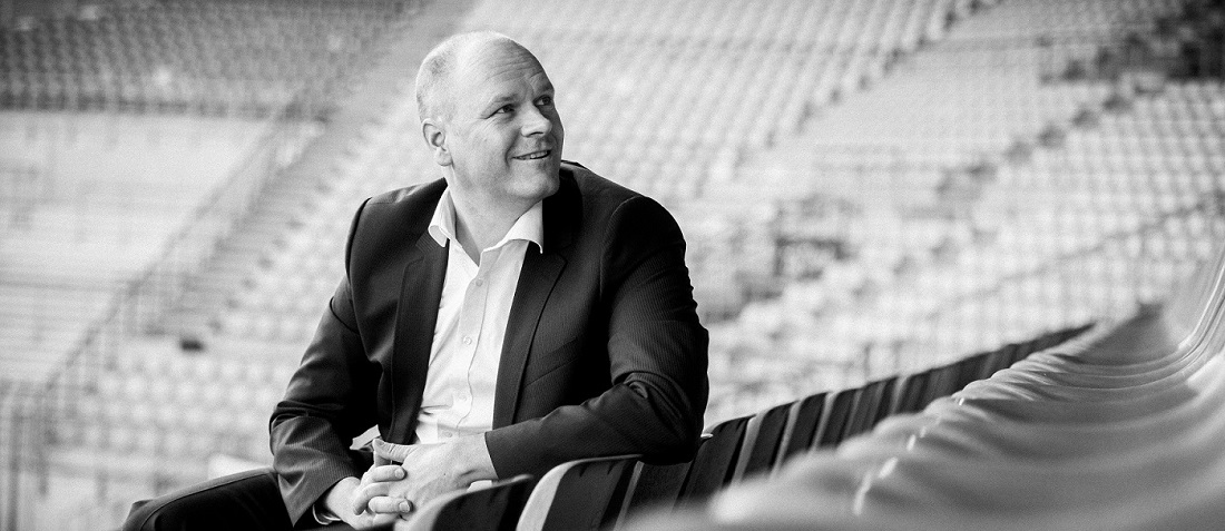 Das offene Tür Paradoxon - Dr. Holger Schmitz über Führung und Kommunikation
