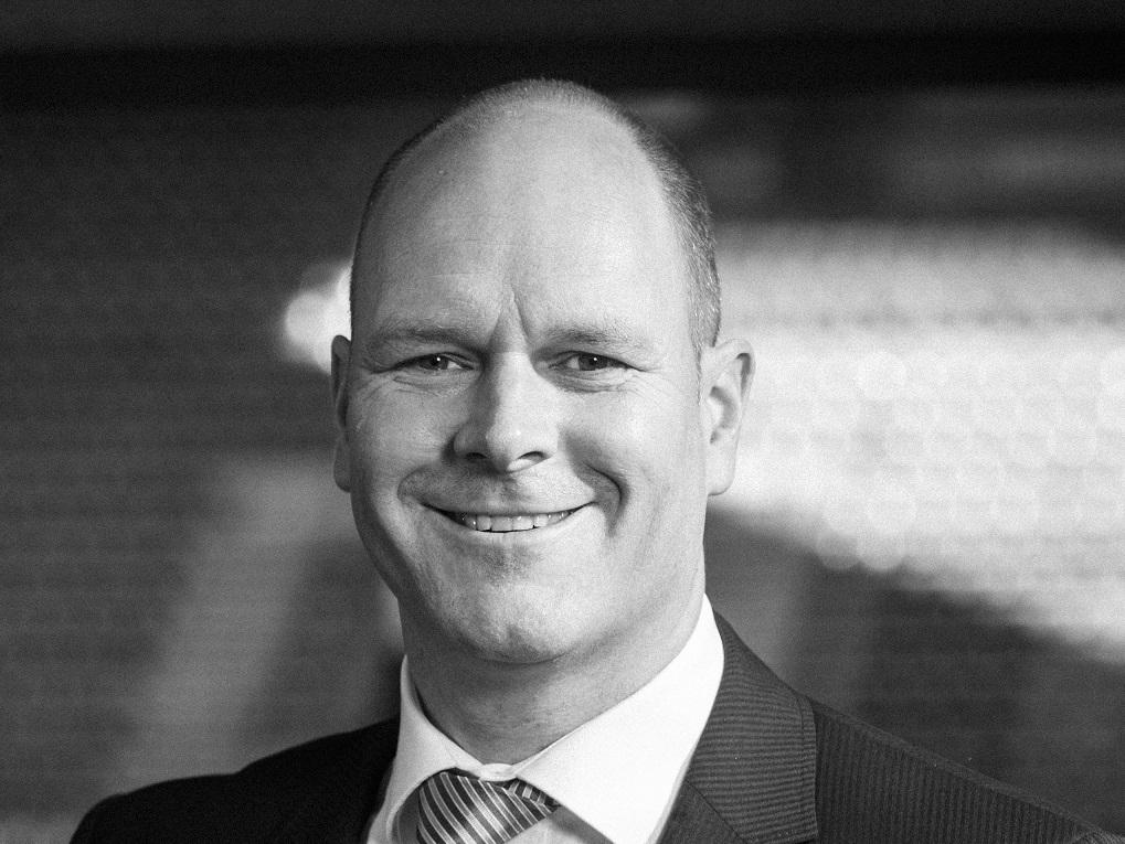 Das offene Tür Paradoxon - Dr. Holger Schmitz von der business elf - Managementberatung - Coaching und keynotes
