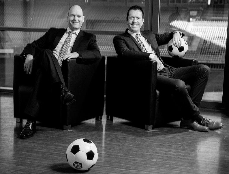 Management Führung & Fußball keynotes Leadership Teamwork