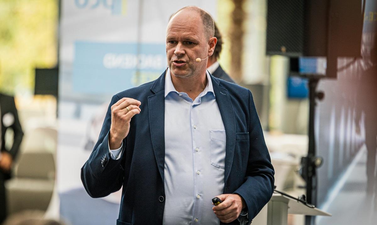Leadership Experte Dr. Holger Schmitz - Führung und Zusammenarbeit im Unternehmen