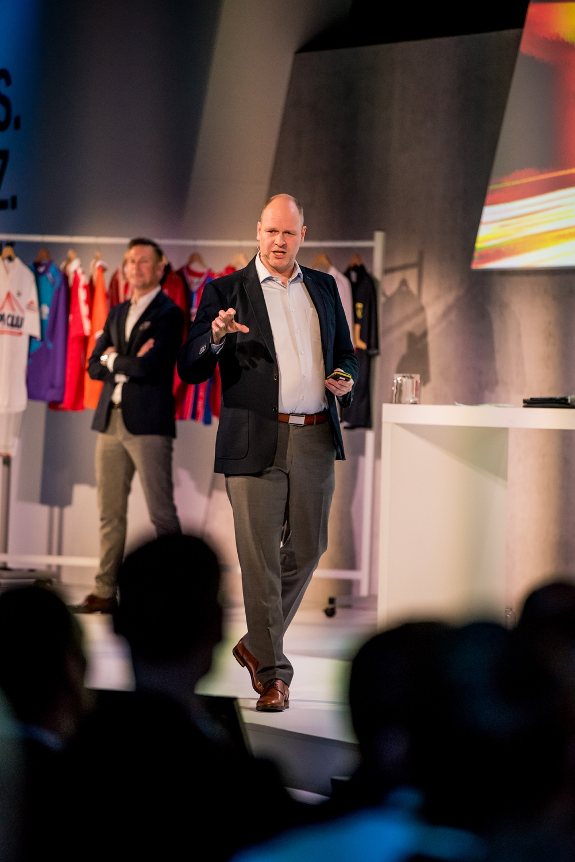 Impulsvortrag keynote Leadership Im Unternehmen