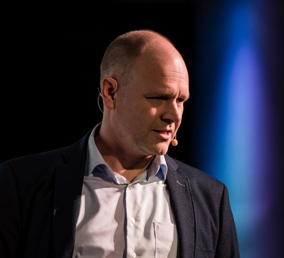Führungskräfte Seminar Plötzlich Chef Dr. Holger Schmitz Leadership Experte