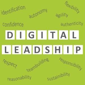 Impulsvortrag Digital Leadership