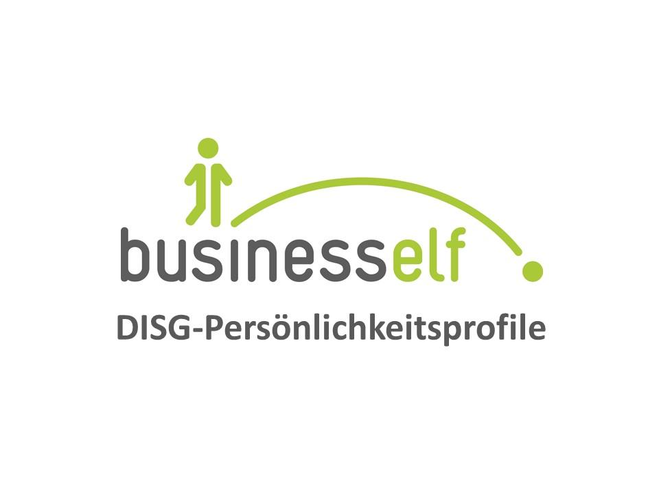 DISG-Training mit Dr. Holger Schmitz
