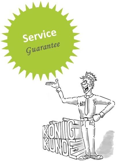 Kundenservice und Kundenorientierung - BAYER Mitarbeiterzeitung direkt