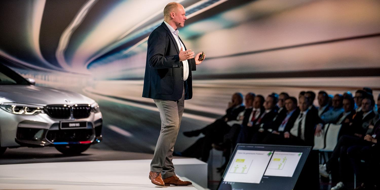 DISG Modell in der Praxis nutzen mit Leadership Experte Dr. Holger Schmitz
