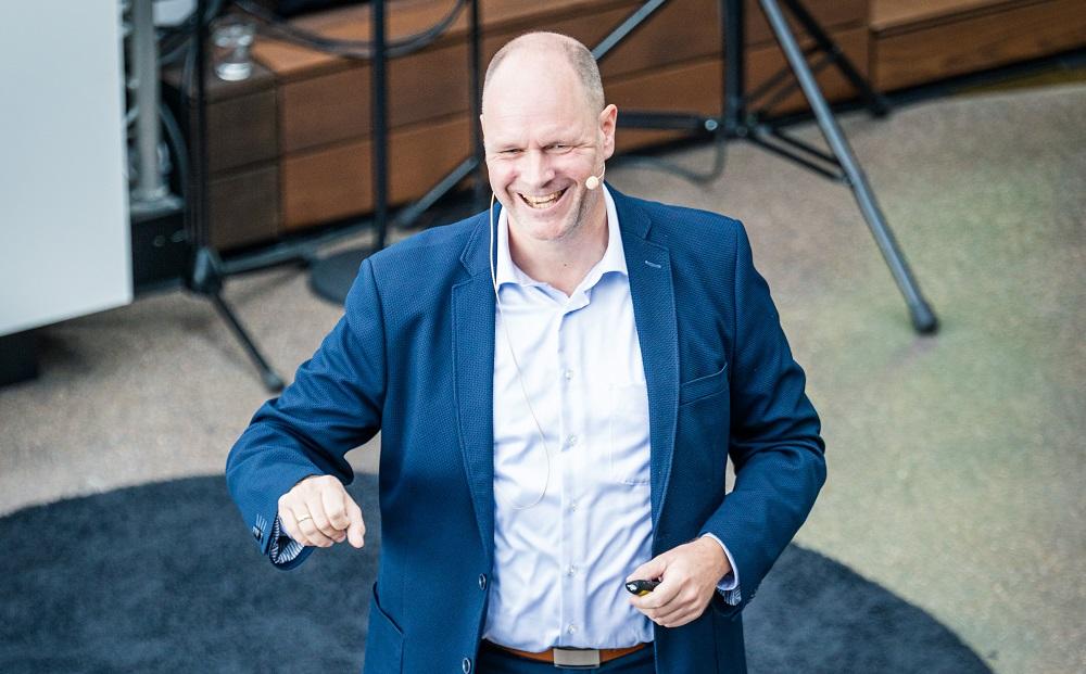 Business Coaching für Unternehmer und Führungskräfte mit Leadership Experte Dr. Holger Schmitz
