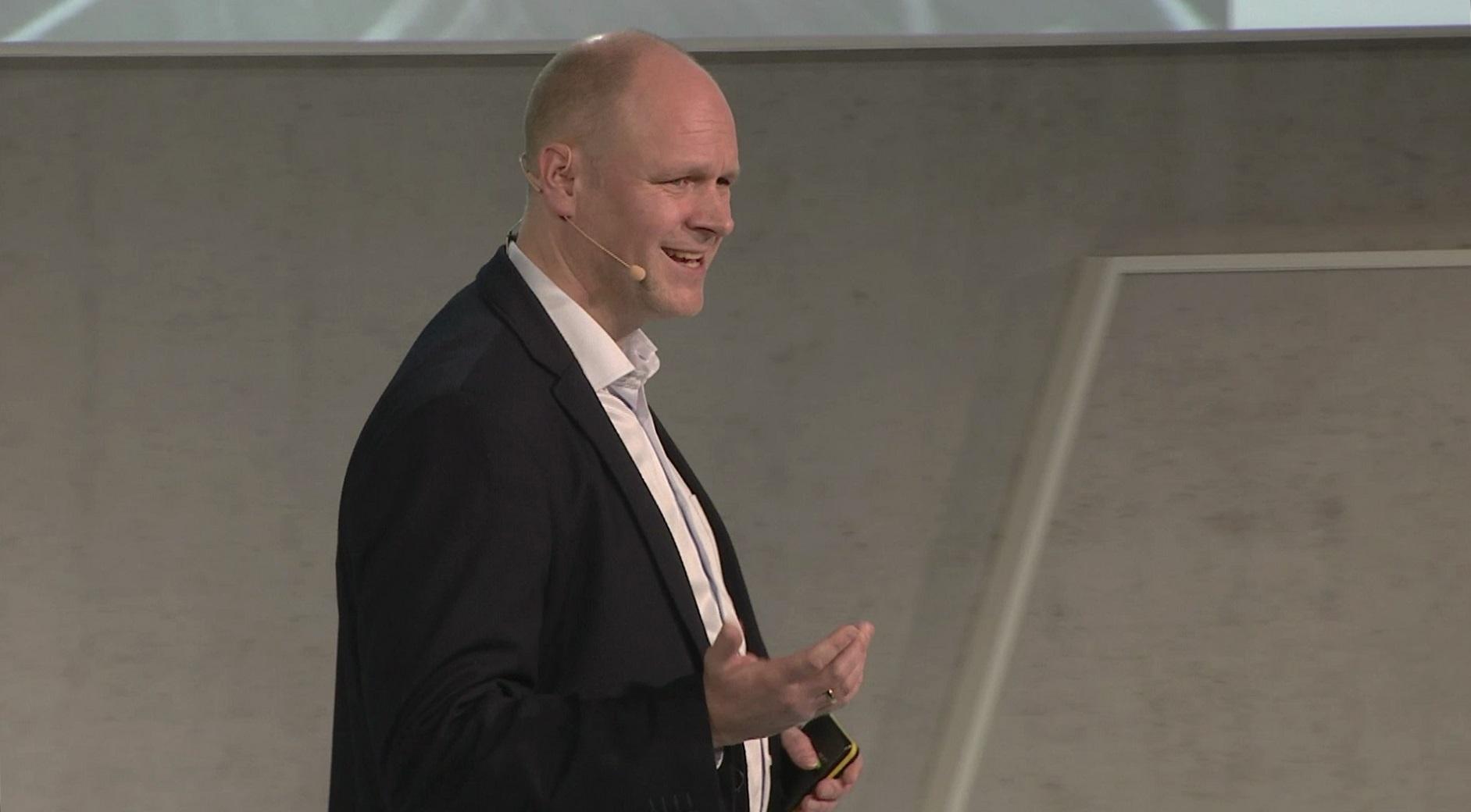 Konsequent führen im Unternehmen- Leadership Experte Dr. Holger Schmitz