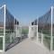 Soccer Courts im Frankfurter Bogen