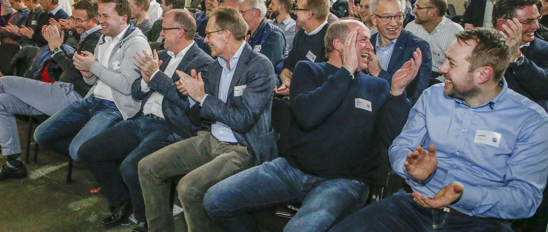 keynote erfolgreich motivieren mit keynote speaker Dr. Holger Schmitz