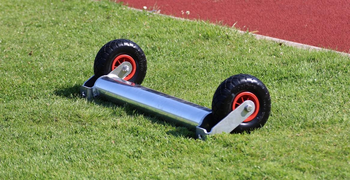 Mini Tore und Fussballtore mit Kippsicherung