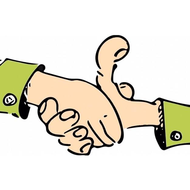 Zusammenarbeit im Team - Teamgeist fördern