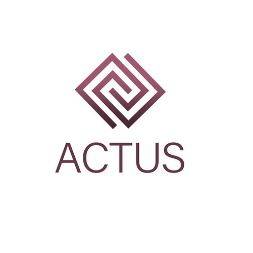 Logo der ACTUS GmbH