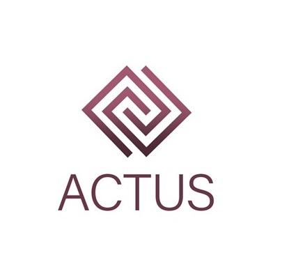 Logo Actus one