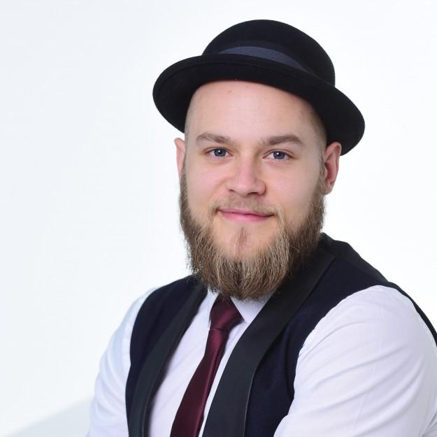 Digital Leadership Maximilian Wächter