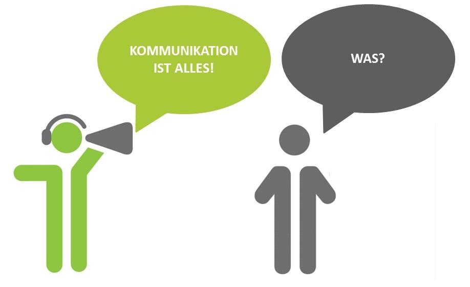 Digitalisierung im Unternehmen - Kommunikation mit Mitarbeitern