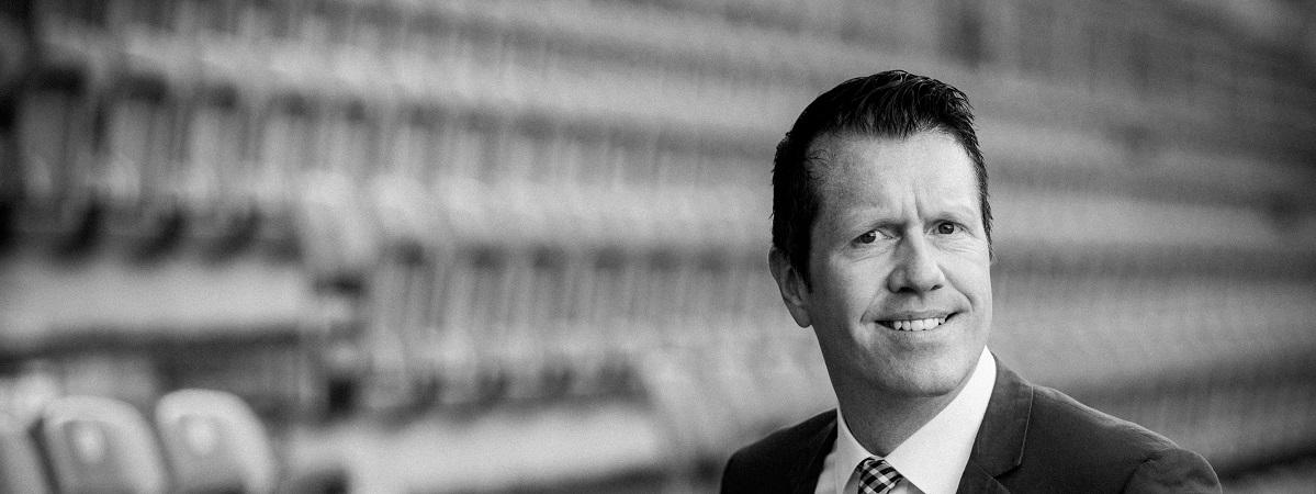 Managementberater Tobias Narendorf