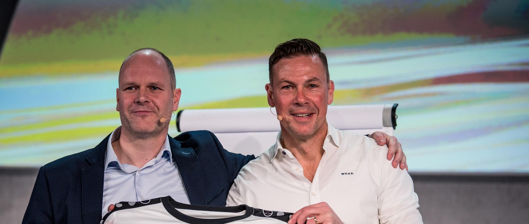 Managertag WTLC® - Winners Train Losers Complain mit Erik Meijer und Holger Schmitz