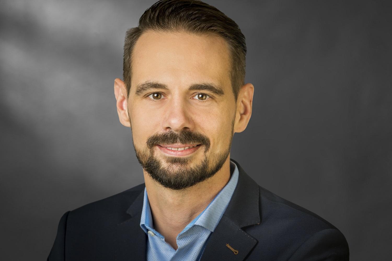 Sebastian Wirbals - Leiter HR der LIST Gruppe