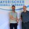 BFV mit artec Sportgeräte Dr. Holger Schmitz