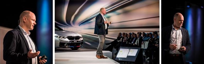 keynote speaker Dr. Holger Schmitz Management Führung Fußball im Unternehmen