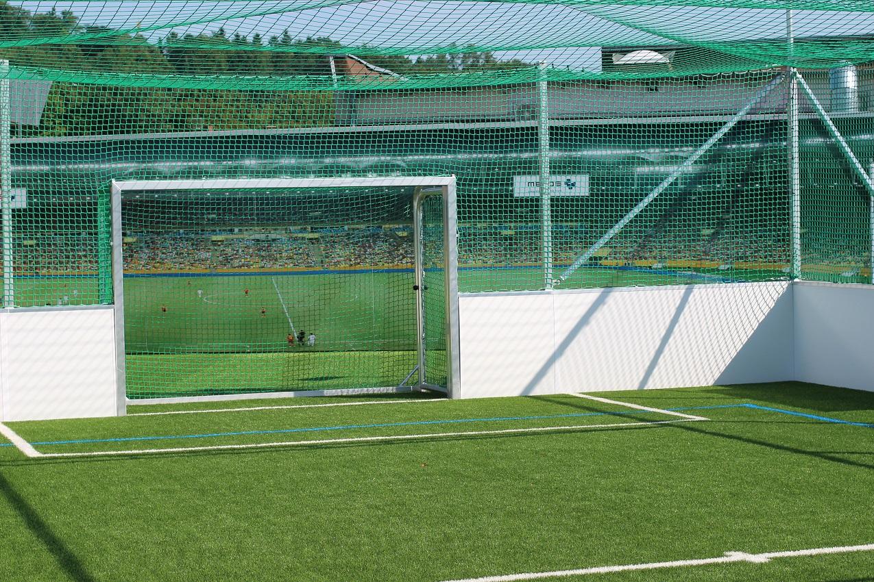 Soccerground - Minispielfeld - Soccer Court
