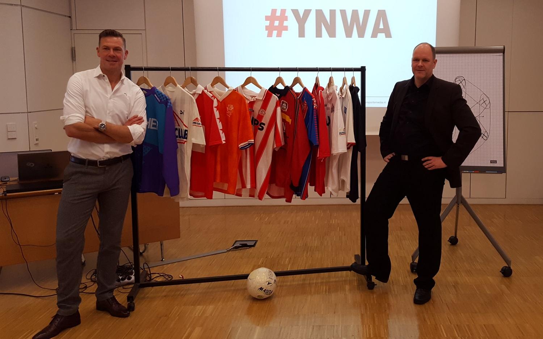 keynote YNWA - Zusammenarbeit Führung Management