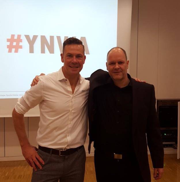 keynote YNWA - Zusammenarbeit Management Führung