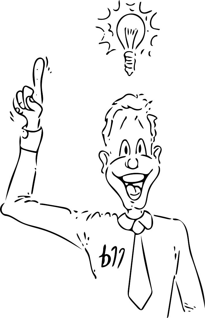 Gefangen im Hamsterrad - Mr. Busy und das ad hoc Management