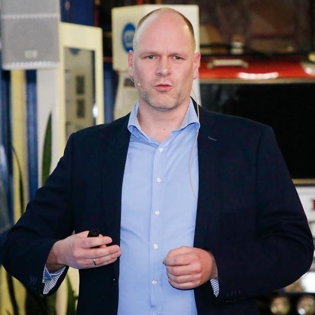 Impulsvorträge keynotes mit Redner Dr. Holger Schmitz