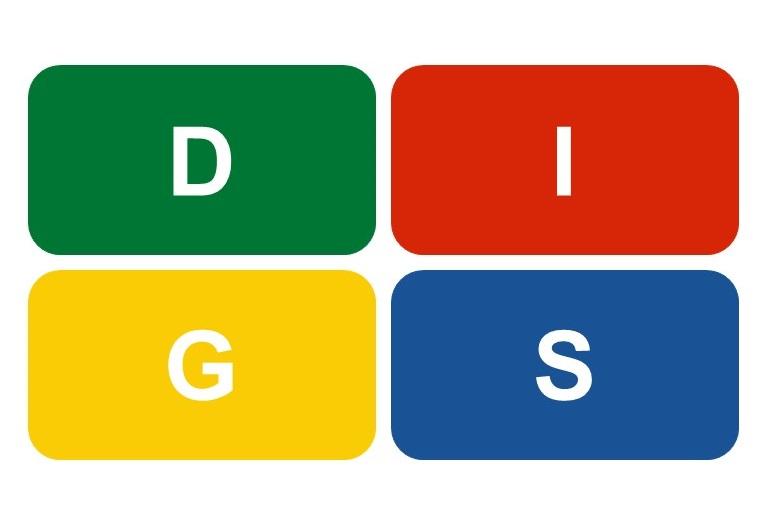 Zusammen stark im Unternehmen - DISG und beste 11