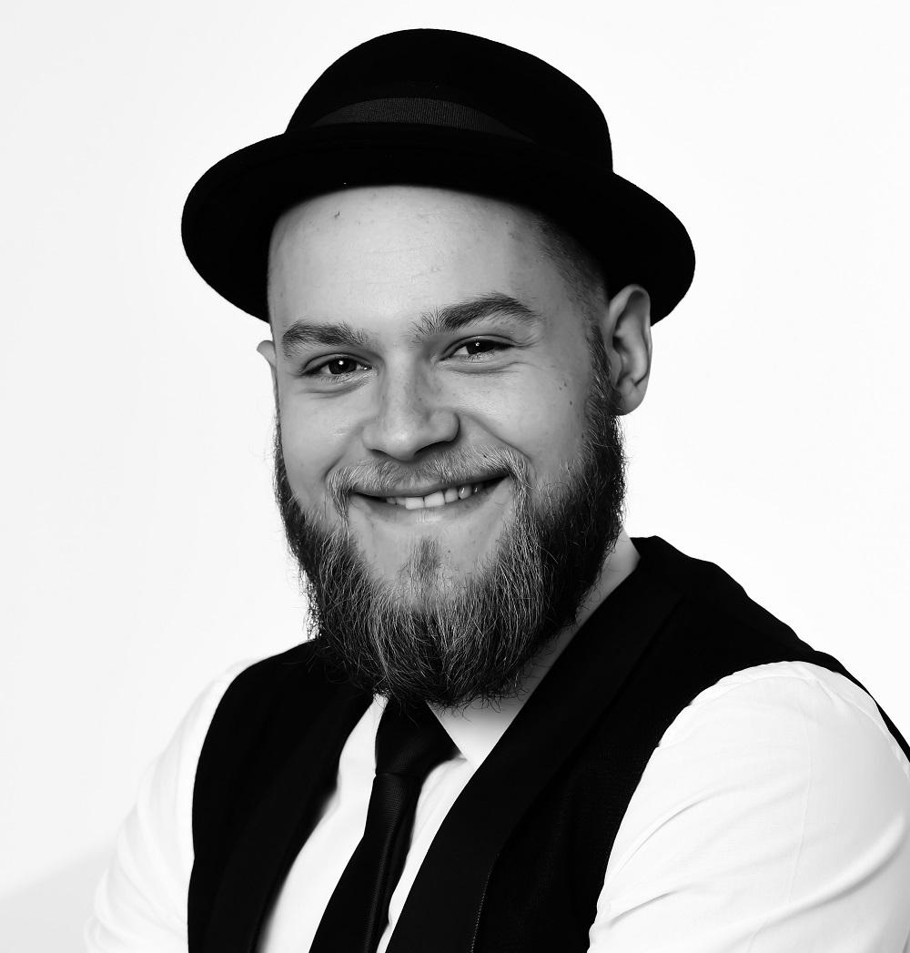 keynote speaker Maximilian Wächter