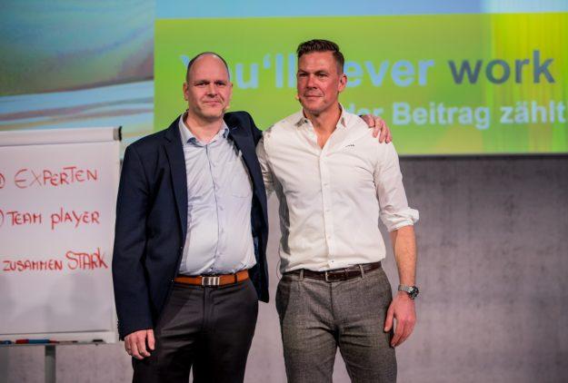 keynote speaker buchen Dr. Holger Schmitz Erik Meijer für Events und Veranstaltungen
