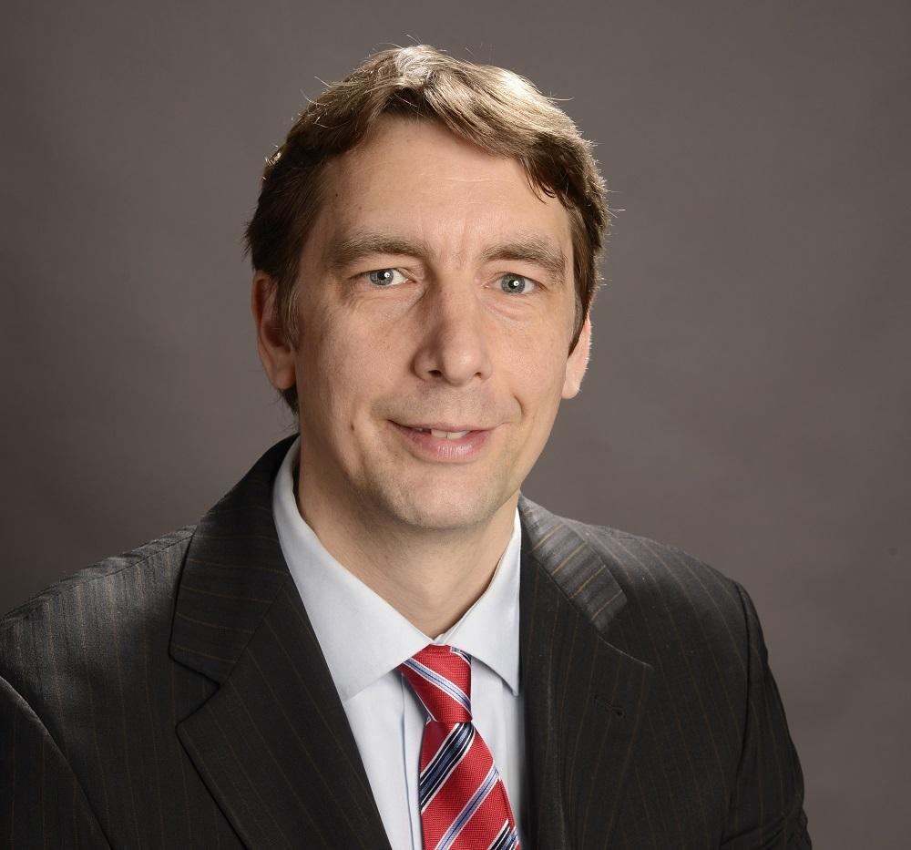 keynote speaker und Vortragsredner Jens Rowold