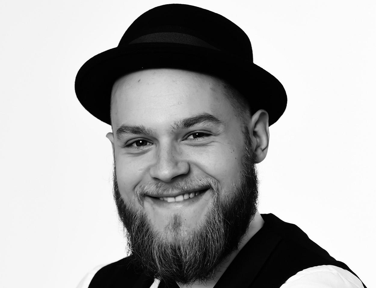 keynote speaker und Vortragsredner Maximilian Wächter