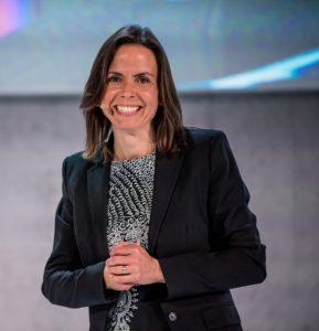 Moderation - Moderatorin Ursula Unger