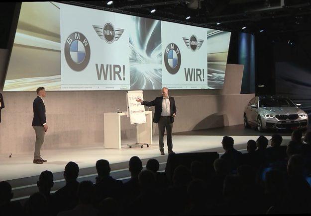 Professionelle Redner und Keynote Speaker in Deutschland buchen